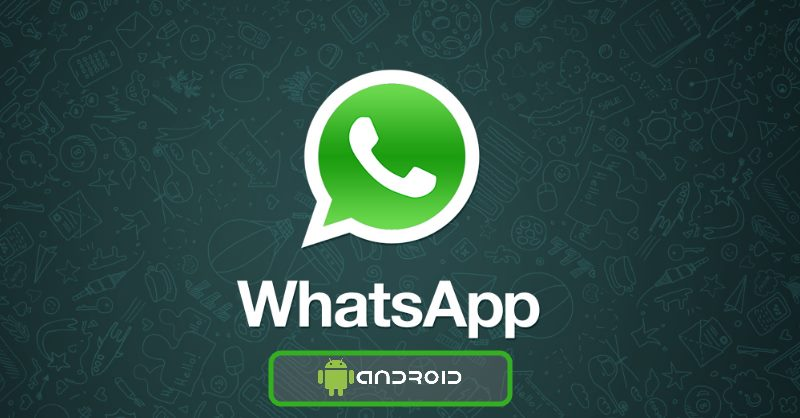 Whatsapp android application download