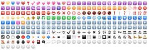 Emoji WhatsApp Symbols