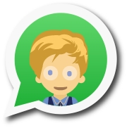 Frenkie WTE (WhatsApp Technology Expert) of WhatsApp Lab