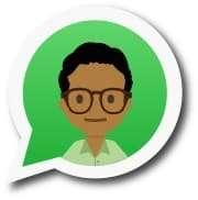 WCE (WhatsApp Communication Nick Expert) of WhatsApp Lab.