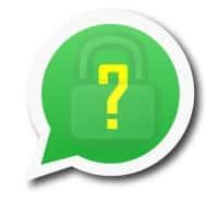 whatsapp contact lock