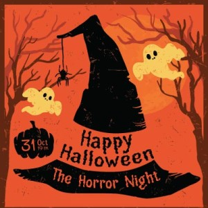 The Horror Night Halloween