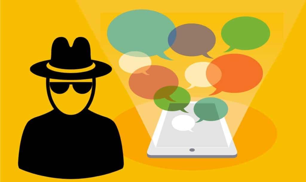 2 applications to spy WhatsApp