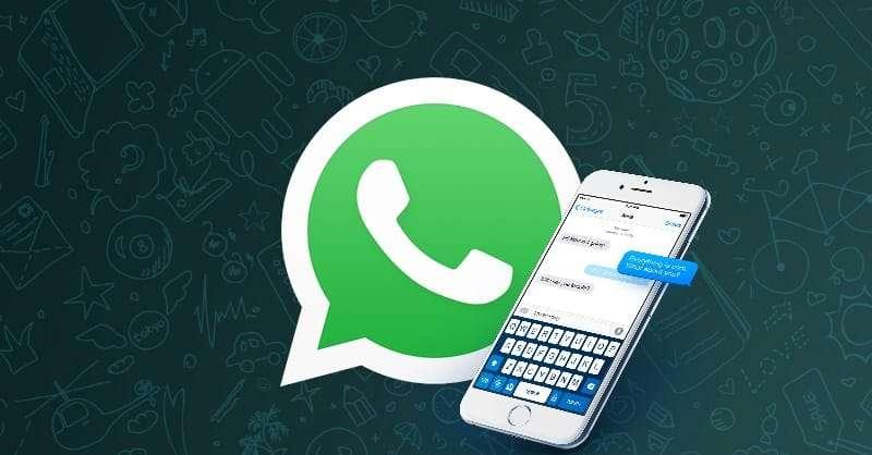 How to send secret messages on WhatsApp via Kibo