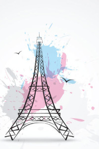 wallpaper whatsapp eiffel