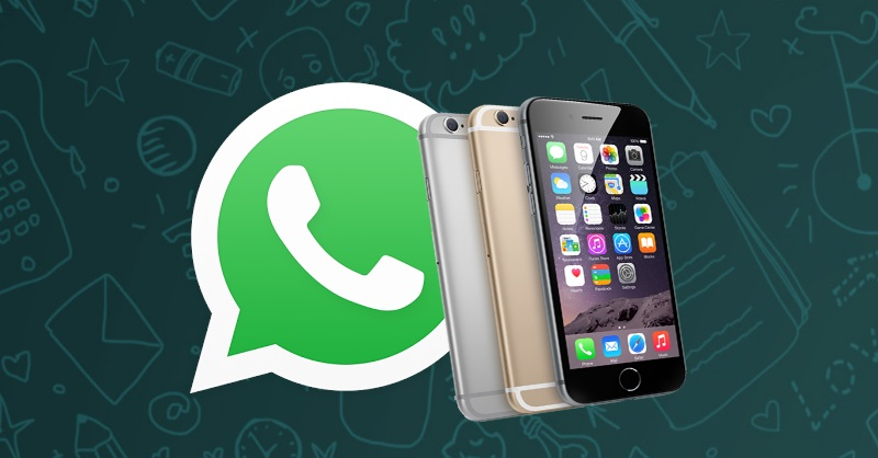 whatsapp update iphone november 2015