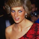 lady diana smile