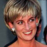 princess diana smile