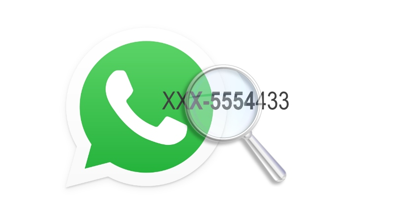 WhatsApp numbers How to find them