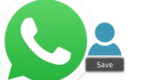 How to save the WhatsApp profile pictures