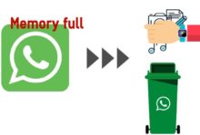 How to delete all WhatsApp photos and videos