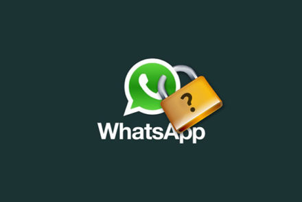 WhatsApp Security end to end encryption