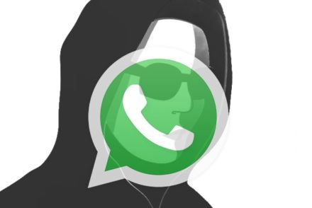 Hack a WhatsApp Account