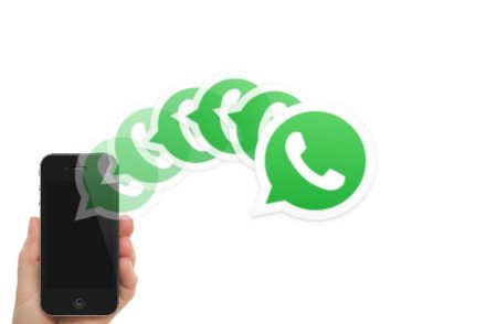 Whatsapp new Features drawings and emoji