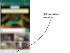 gif whatsapp android
