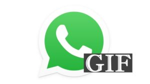 send whatsapp gifs