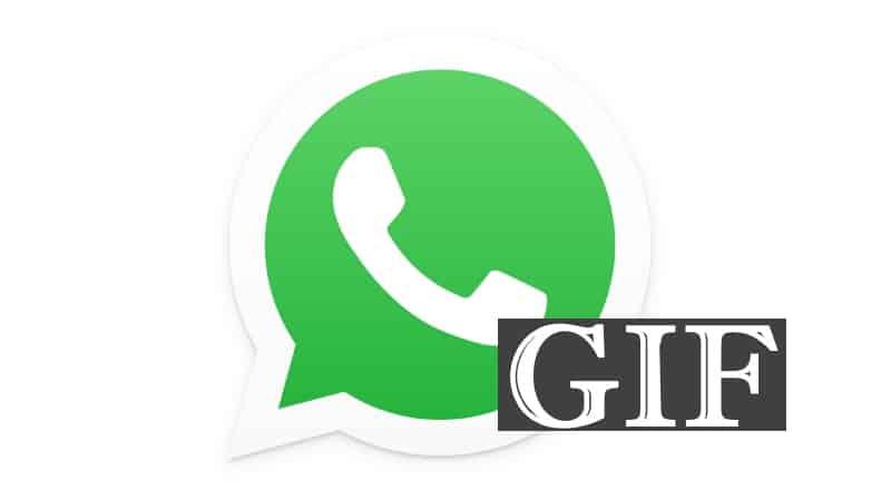 send whatsapp gifs