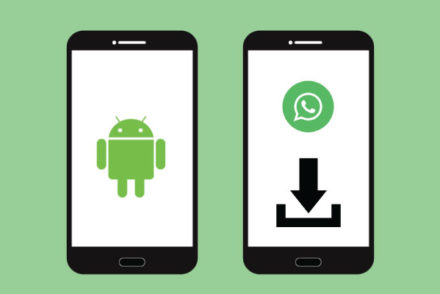 How to Download WhatsApp for Android