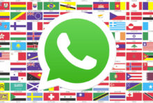 How to make international calls on WhatsApp