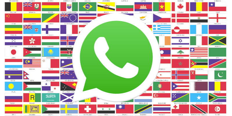 How to make international calls on WhatsApp
