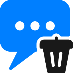 delete facebook messenger conversations