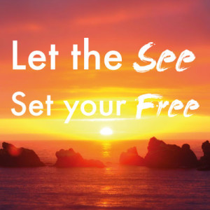 Let the see, Set you free