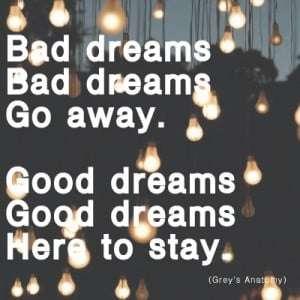 good night quote