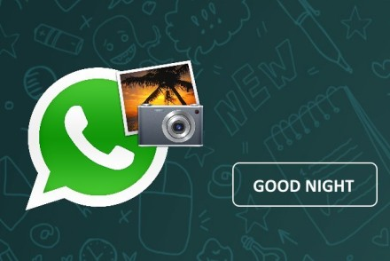 Good Night quotes for WhatsApp
