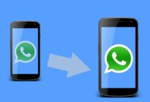 Transfer WhatsApp Messages to a New Android Phone