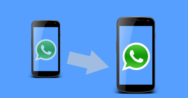 Image result for How can I transfer WhatsApp messages from Android to Android