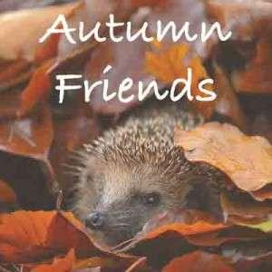 Autumn-Friends