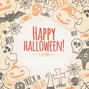 Happy Halloween 31 October