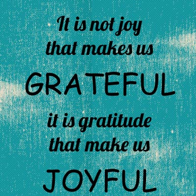 thanksgiving quotes joyful