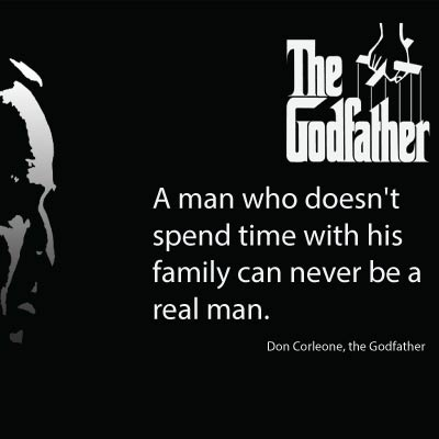 The Goodfather quote