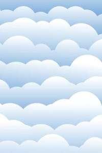 wallpaper whatsapp clouds