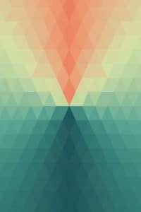 wallpaper whatsapp geometric