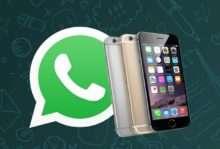 whatsapp update iphone november 2015