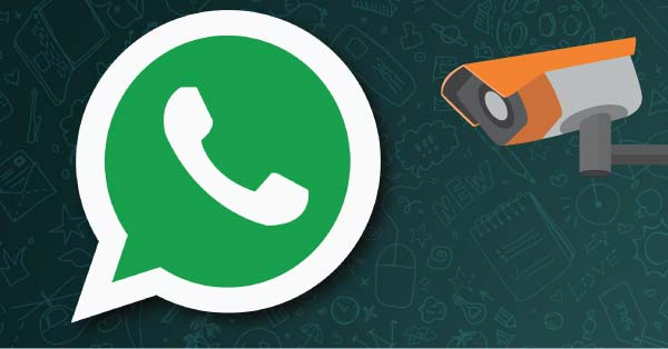 app to spy on WhatsApp chats
