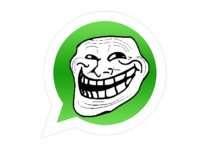 top five WhatsApp pranks