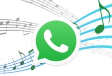 How to add fake background sounds to WhatsApp voice messages