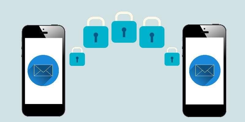best secure messaging app