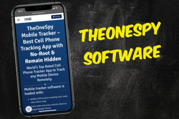 TheOneSpy Software