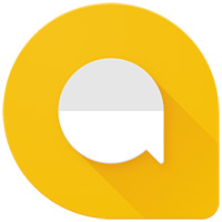 Google instant messaging app allo