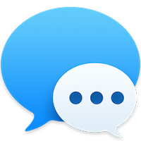 imessage logo