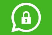 lock whatsapp android iphone