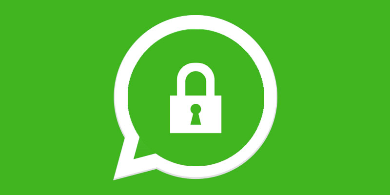 How To Lock Whatsapp With Password On Android And Iphone
