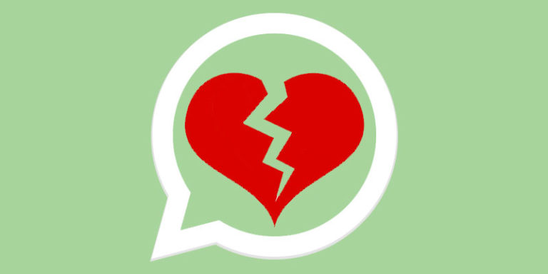 breakup messages