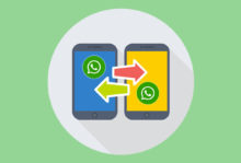 transfer WhatsApp to a New Phone