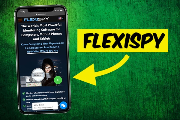 flexispy software