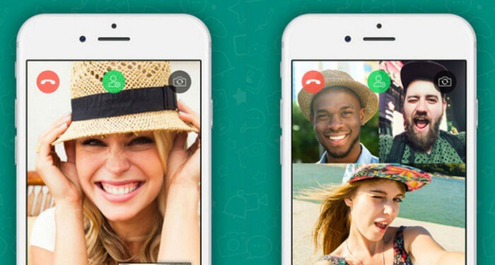 How to make group video calls on WhatsApp with iPhone